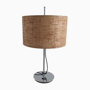 Lámpara de mesa vintage de Staff, años 60
