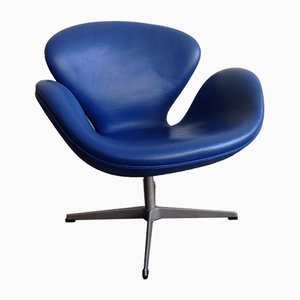 Swan Chair by Arne Jacobsen for Fritz Hansen, 2001