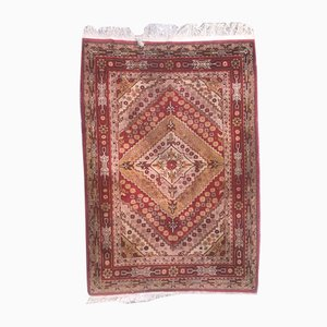Vintage Khotan Rug, 1980s