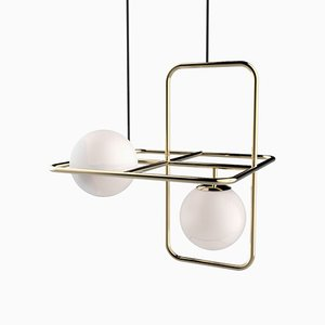 Link III Suspension Lamp by Mambo Unlimited Ideas