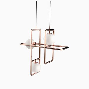 Link I Suspension Lamp by Mambo Unlimited Ideas