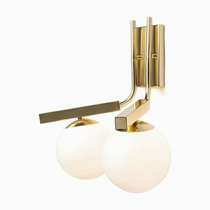 Globe I Wall Lamp by Mambo Unlimited Ideas
