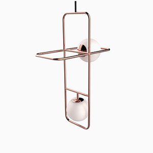 Link II Suspension Lamp by Mambo Unlimited Ideas