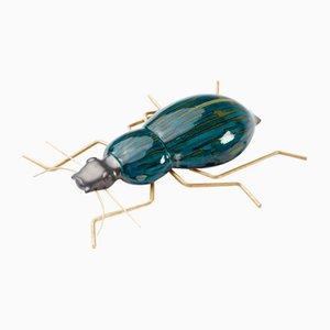 Skulptur in Käfer-Optik von Mambo Unlimited Ideas