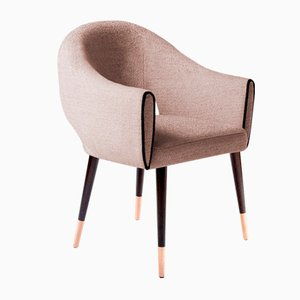 Chaise Grace par Mambo Unlimited Ideas