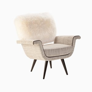 Ivy Armchair by Mambo Unlimited Ideas