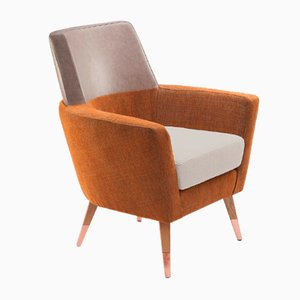 Doble Armchair by Mambo Unlimited Ideas
