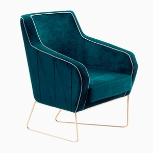 Croix I Armchair by Mambo Unlimited Ideas