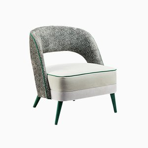 Ava Armchair by Mambo Unlimited Ideas