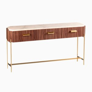 Malcolm Console Table by Mambo Unlimited Ideas