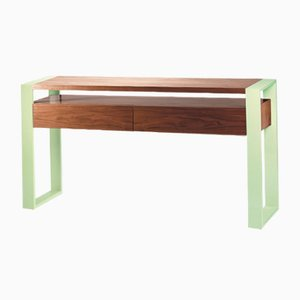 Iron Console by Mambo Unlimited Ideas