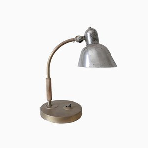Bauhaus Table Lamp, 1920s