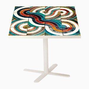 Quadratischer Caldas Esstisch von Mambo Unlimited Ideas