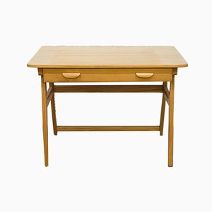 Vintage Desk by Jacob Müller for Wohnhilfe