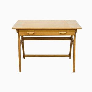 Vintage Schreibtisch von Jacob Müller für Wohnhilfe