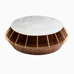 Eileen Coffee Table by Mambo Unlimited Ideas