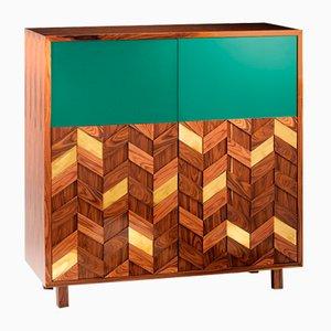 Samoa Bar Cabinet by Mambo Unlimited Ideas