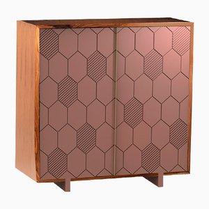 Mueble de bar Lewis de Mambo Unlimited Ideas