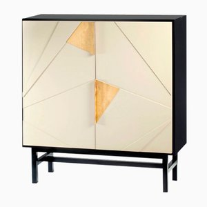 Jazz Bar Cabinet by Mambo Unlimited Ideas