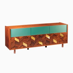 Samoa Sideboard by Mambo Unlimited Ideas