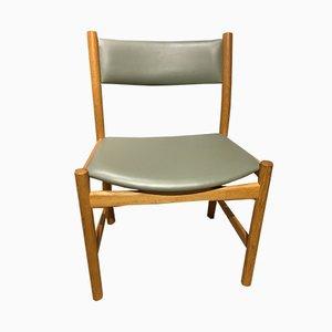 Chaise CH 50 Vintage par Hans J. Wegner pour Carl Hansen & Søn, 1960s