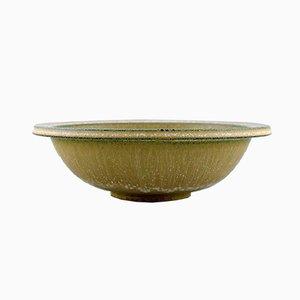 Scodella in ceramica smaltata di Gunnar Nylund per Rörstrand, anni '50