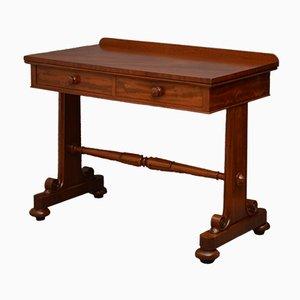 Antiker William IV Schreibtisch