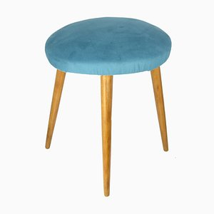 Vintage German Stool, 1960s