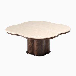 Tavolino da caffè postmoderno, anni '70