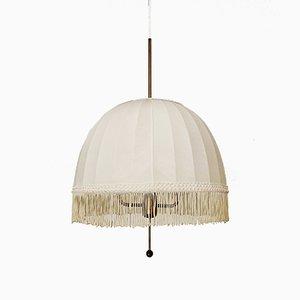 Carolin Pendant Lamp by Hans-Agne Jakobsson for Hans-Agne Jakobsson AB Markaryd, 1960s