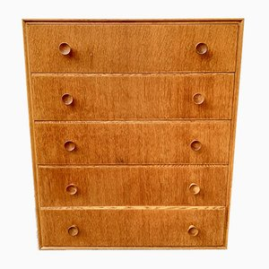 Vintage D176 Chest of Drawers from Meredew, 1960s