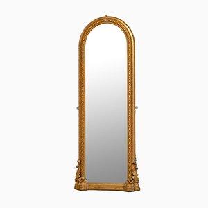 Viktorianischer Pier-Spiegel