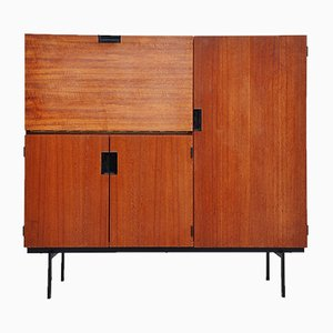 CU06 Cabinet by Cees Braakman for Pastoe UMS, 1950s