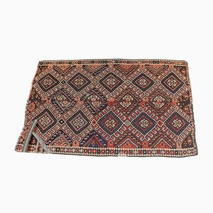 Turkish Kilim Rug, 1930s
