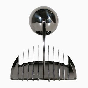 Vintage Italian Narciso Sculpture by Andrea Cascella for Alessi d'Apres, 1970s