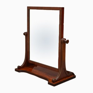 Antique Regency Toilet Mirror from Gillows