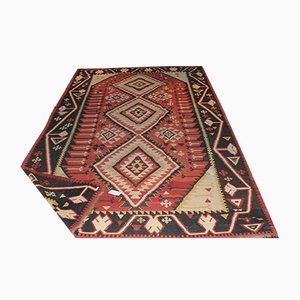 Tapis Kilim Antique, 1910s