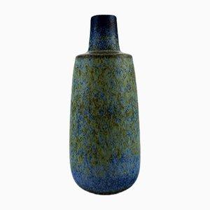 Grand Vase en Céramique Émaillée par Carl-Harry Stålhane pour Rörstrand, 1960s
