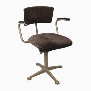 Chaise de Bureau par Friso Kramer pour Ahrend De Cirkel, 1960s
