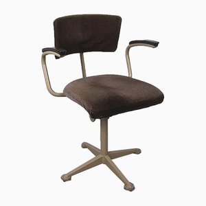 Desk Chair by Friso Kramer for Ahrend De Cirkel, 1960s