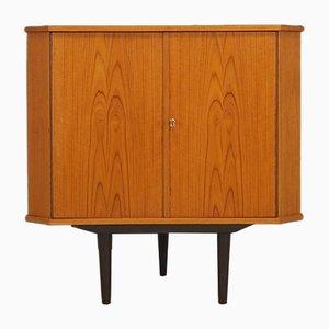 Mueble esquinero danés, años 60