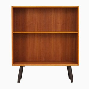 Vintage Danish Bookcase from Æjm Møbler, 1960s