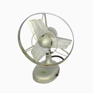 Czech Model 32.92 Fan from PAL Kbely, 1950s