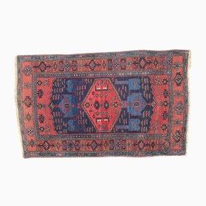 Antique Middle Eastern Rug