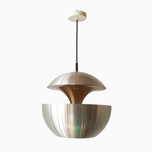 Space Age Springfontein Pendant Light by Bertrand Balas for Raak, 1970s