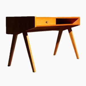 Vintage Schreibtisch von Helmut Magg für WK Möbel, 1950er