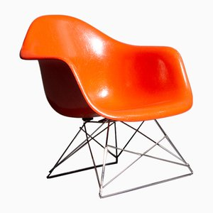 LAR Lounge Chair by Charles & Ray Eames for Herman Miller, 1950s