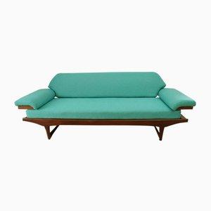 Mid-Century Tagesbett von Toothill, 1960er
