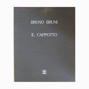 Affiches Sérigraphiques Cappotto Il par Bruno Bruni, 1969, Set de 8