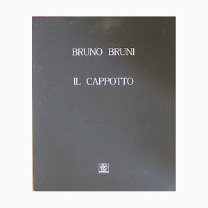 Il Cappotto Serigraph Prints by Bruno Bruni, 1969, Set of 8